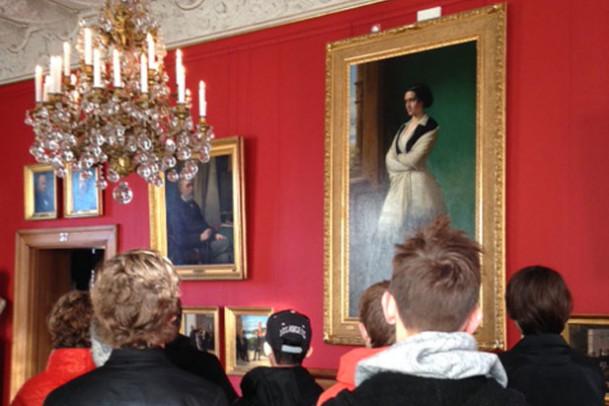 10.a til Frederiksborg Slot