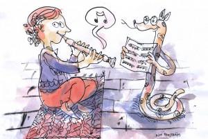 Tilmelding til Musikskolen senest 18/6 2021