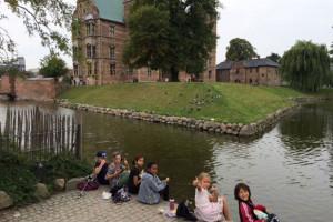 Rosenborg and Rundetårn