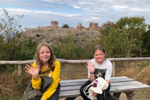 Lejrskole på Bornholm