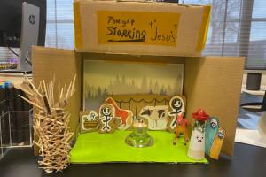 Fagdag om julens symboler
