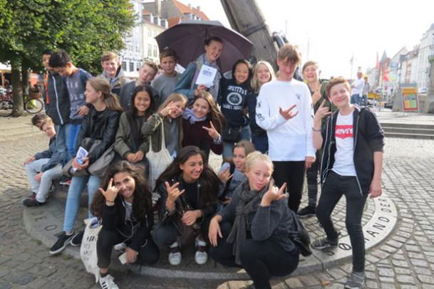 især på engelsk Bodel København
