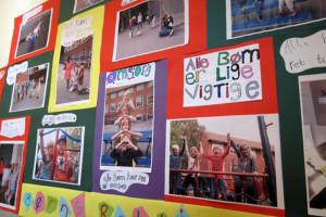 Udstilling om børns rettigheder