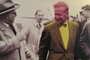 Store fotos af Dag Hammarskjöld