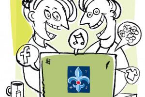 Ny folder om digital dannelse