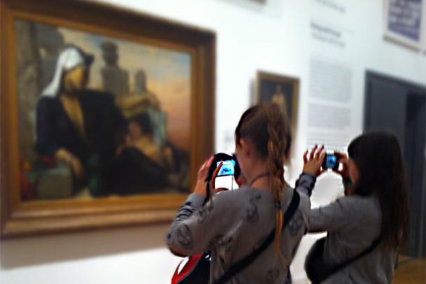Faseuge om kunst og it