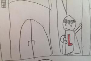 Fagdag med tegneserie om reformationen
