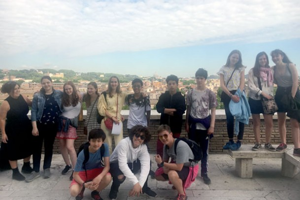 Nyt fra Rom 2