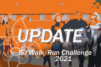 ISJ Challenge: Så er vi i gang!