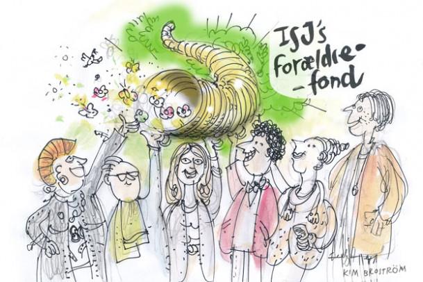 ISJ's Forældrefond