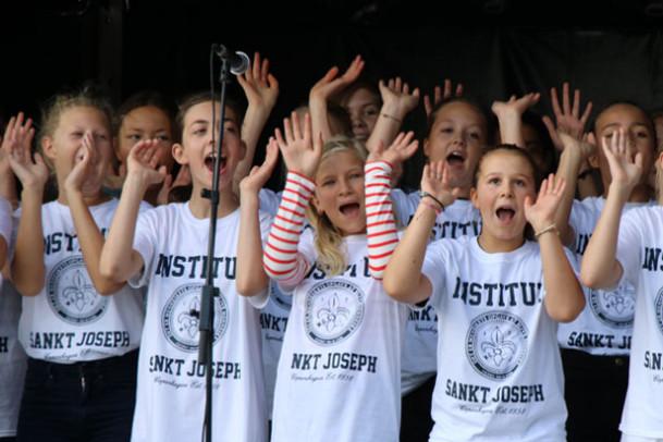 Koncert i Nordhavn