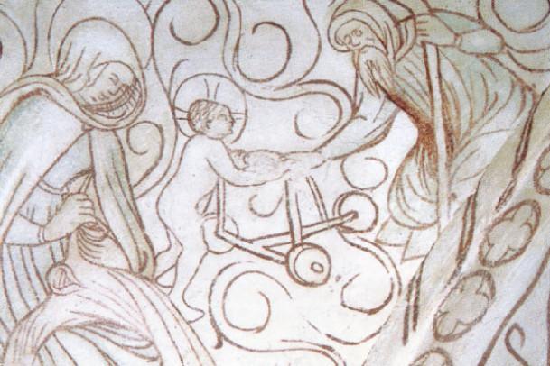 Sankt Josephs dag den 19. marts