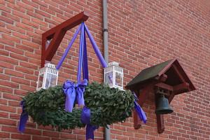 Advents- og julegudstjenester aflyses