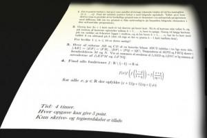 8.a med i finalen i konkurrence i matematik