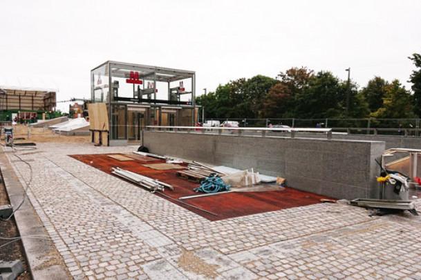 Så åbner den nye metro meget snart
