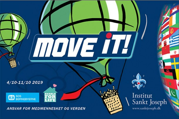 Move it! 4-11/10 2019