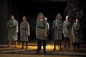 Musical om Jeanne d'Arc