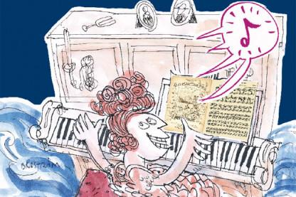 Musikskolens undervisere