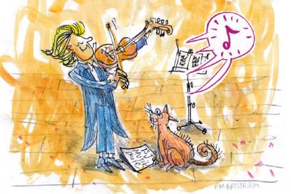 Musikskole deadline