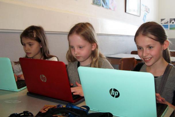 Hvad er kravene til elevernes computere?