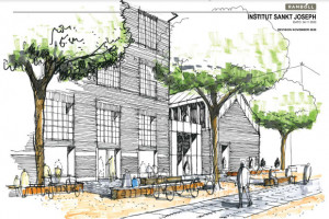 Planlægningen af stor ombygning igang
