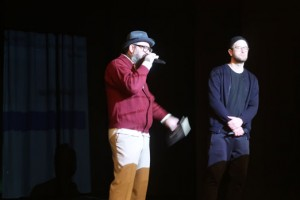 Så er der rap – yo!