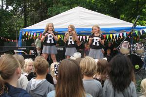Husk: Sommerfest torsdag 15/6 2017
