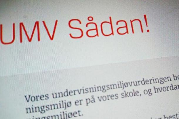 UMV Sådan!