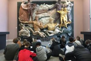 Fagdag på Willumsens Museum