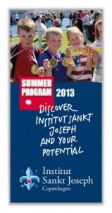 English Summer Program thumb