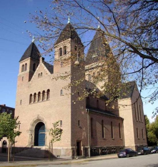 Esajas Kirke